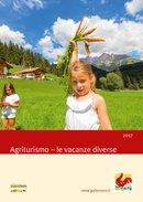 Gallo Rosso - Agriturismo in Alto Adige