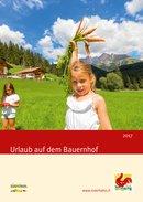 Roter Hahn - Urlaub auf dem Bauernhof in Südtirol