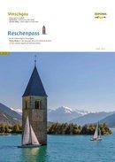 Tourismusverein Reschenpass