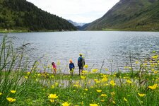 Obersee Butterblume Personen