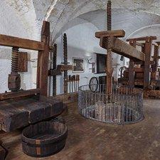 Foto: © Südtiroler Weinmuseum/Hermann Maria Gasser