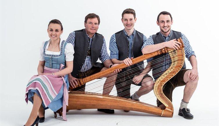 Concerto  Tirolerisch G U2019spielt - Prissiano