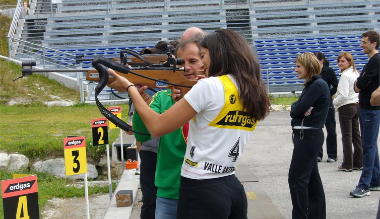 Foto: © Biathlon Antholz