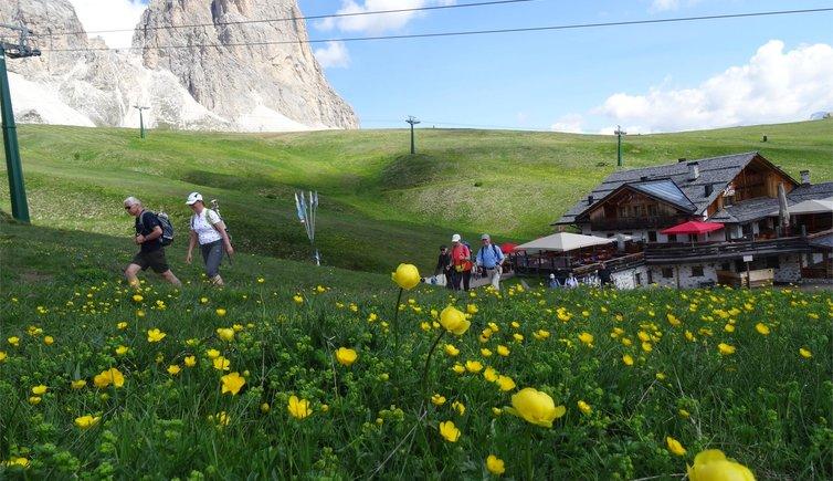 Settimana escursionistica Collepietra