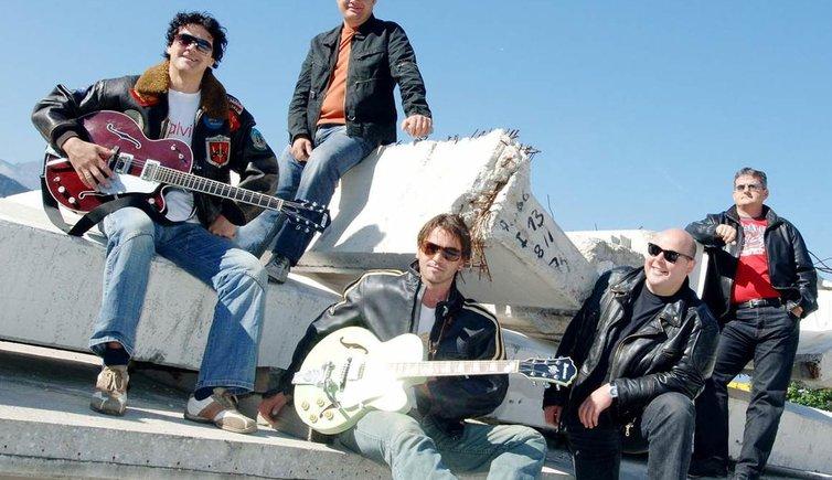 Concert: The Quarrystars
