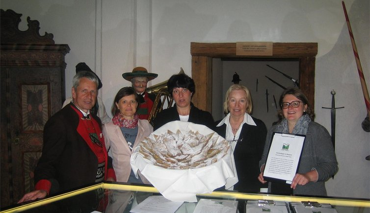 Museum Steinegg: Tag der offenen Tür