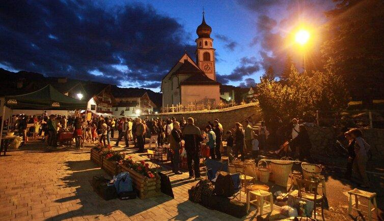 Pa 238 Sc In Festa San Cassiano S 252 Dtirol