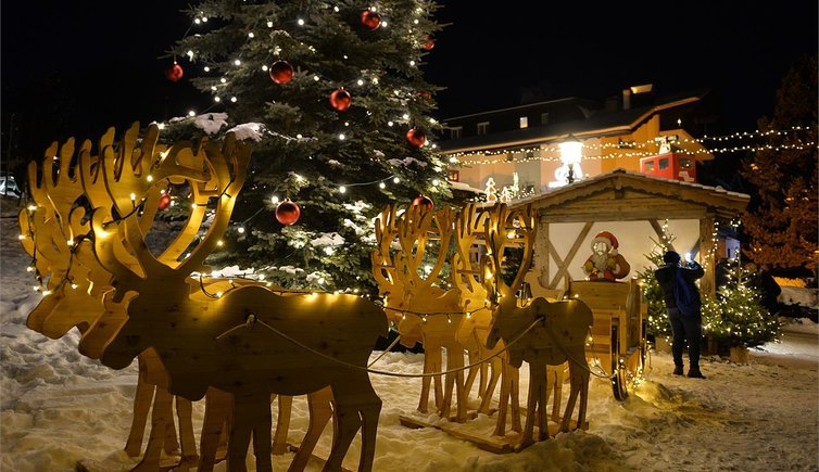 Foto: © Tourist office Selva Val Gardena