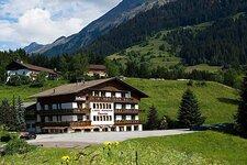 Hotel Pulvererhof