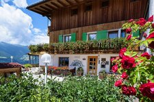 Bed & breakfast Ortlerblick