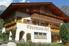 Apartments Obermoarhof