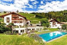 Hotel Weingut Pacherhof