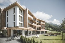 Appartmenthotel Stoana