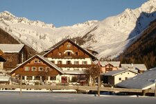 Berghotels Kasern & Tauernrast