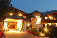 Hotel Burggräfler