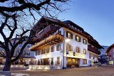 Hotel Weisses Lamm