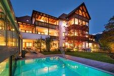 Residenz Landhaus Fux