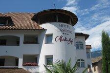 Hotel Markushof