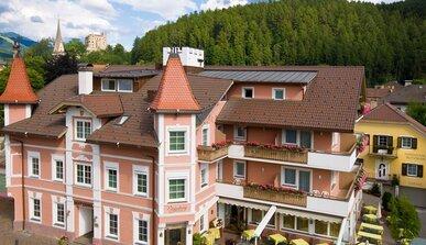 Hotel Blitzburg