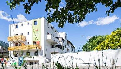 Familyhotel Alpenhof