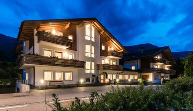 Hotel Prack