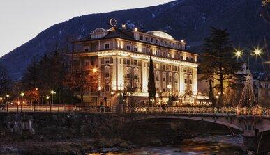 Meran Amp Umgebung Hotels Ferienwohnungen Und Weitere