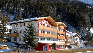 Alpenhotels Panorama
