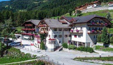 Hotel Berger