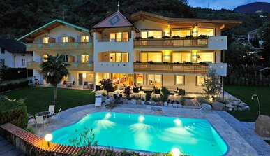 Hotel Mehrhauser