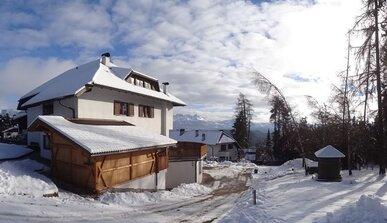 Residence Lärchenhäusl