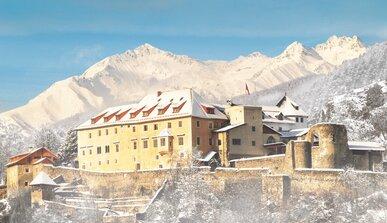 Hotel Castello Sonnenburg
