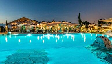 Kleines  Sterne Hotel Naturns