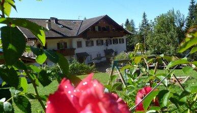 Gasthof Saltner Edelweiss