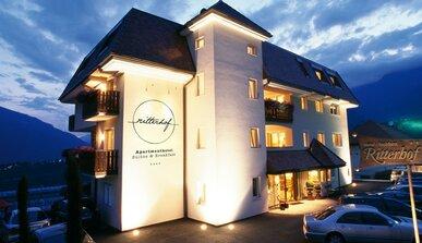 Apartmenthotel Ritterhof