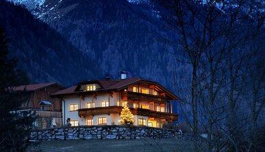 Valles Rio Di Pusteria Hotel Alberghi Appartamenti Alto Adige Provincia Di Bolzano