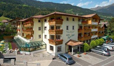 Hotel Jager Hans