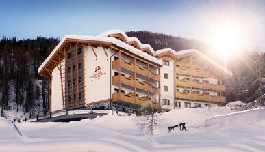 Hotel Pfeldererhof