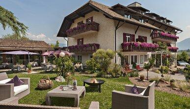 Hotel Angerburg
