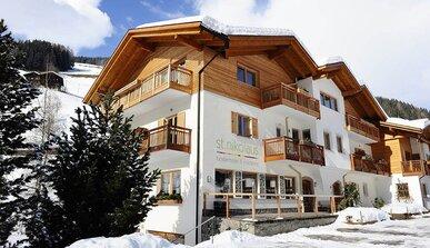 Familienhotel St. Nikolaus