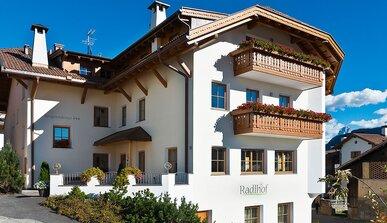 Hotel Bergresidence Radlhof