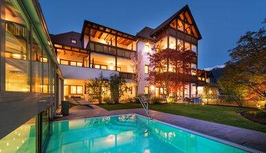 Residenza Landhaus Fux