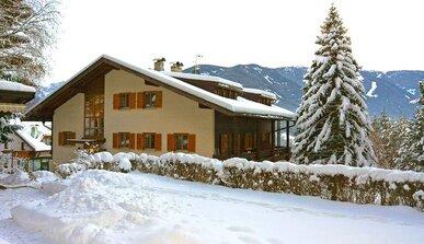 Appartement Suites Berna