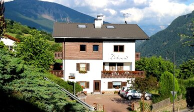 Haus Dolomit