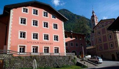 Hotel Steinhauswirt