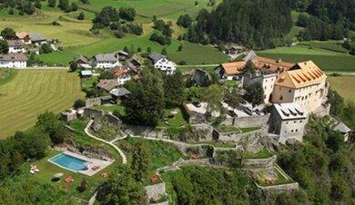 Castello Hotel Sonnenburg