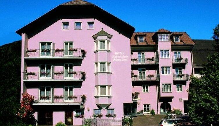 Hotel Mezzaluna - Vipiteno - Hotel 3 stelle - Alto Adige, Provincia ...