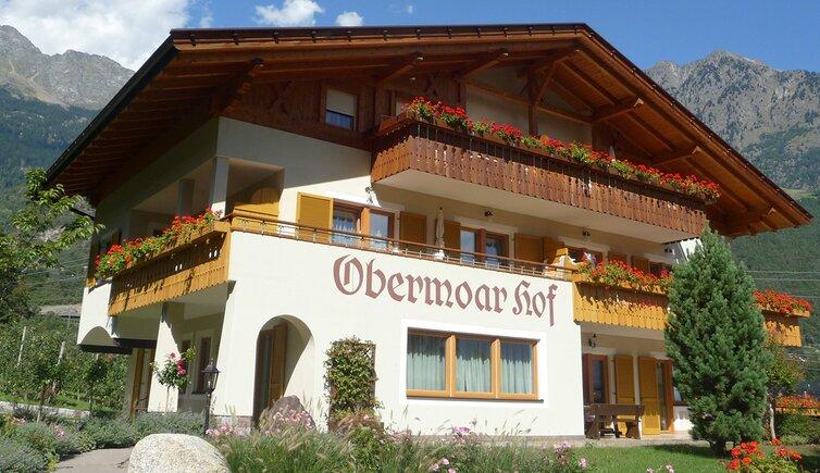 Ferienwohnungen Obermoarhof