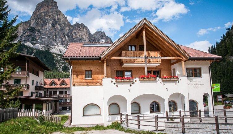 Apartments Villa Olympia