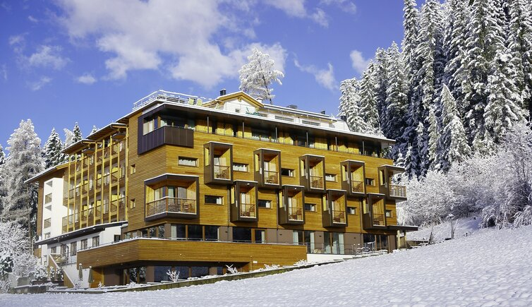 Pustertal Hotels  Sterne