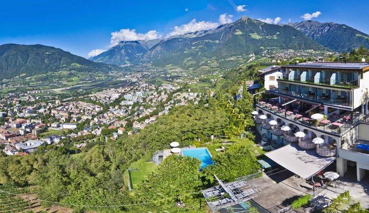 Dorf Tirol Hotels Sterne